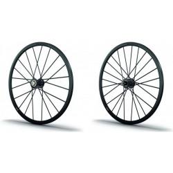 Paire roues Lightweight GIPFELSTURM