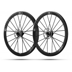 Paire roues Lightweight MEILENSTEIN C DISC