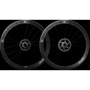 Paire roues Lightweight MEILENSTEIN T DISC