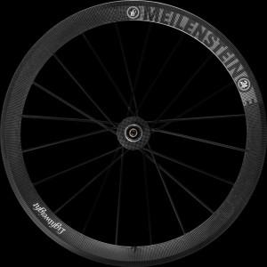 Paire roues Lightweight MEILENSTEIN T 24E
