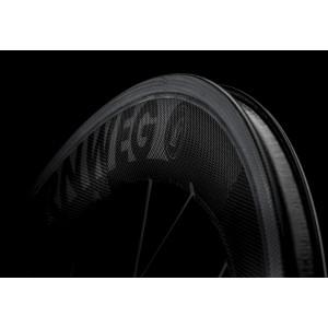 Paire roues Lightweight FERNWEG T 63 White label - NEW 2019