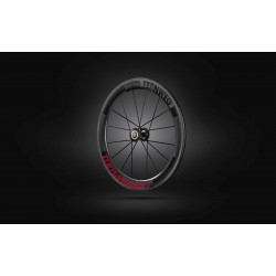 Paire roues Lightweight FERNWEG T 63 Red label - NEW 2019