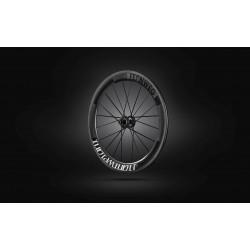 Roue arriere à Boyau Lightweight FERNWEG T 63 White label - NEW 2019