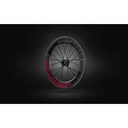 Roue arriere Lightweight FERNWEG C 85 Red label - NEW 2019