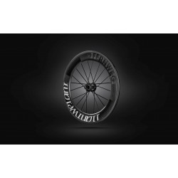 Roue arriere à Boyau Lightweight FERNWEG T 85 White label - NEW 2019