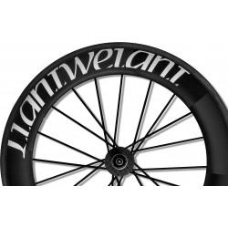 Roue avant Lightweight FERNWEG T 85 White label - NEW 2019