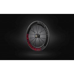 Roue avant Lightweight FERNWEG T 85 Red label - NEW 2019